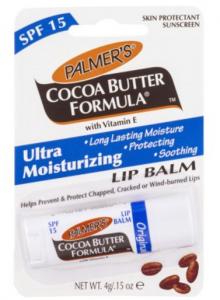 Palmer's Cocoa Butter Formula Ultra Moisturizing Lip Balm with SPF 15
