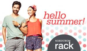 Nordstrom Rack: Extra 25% OFF Clearance