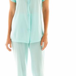 Vanity Fair Coloratur Pajama Set