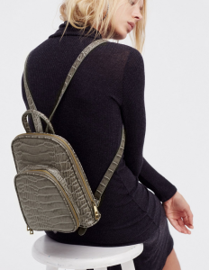 Deville Backpack