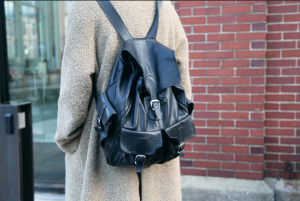 Simple & Stylish Backpacks For Travel or School