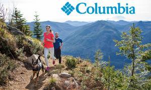 Columbia: 60% OFF Summer Sales