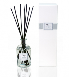 Manu Home Earl Grey Fragrance Diffuser