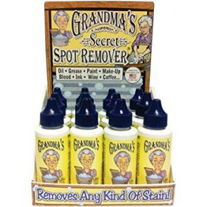 $2.94 (47% OFF) for Grandma's Secret Spot Remover 2 Ounce