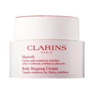 Clarins Masvelt Body Shaping Cream
