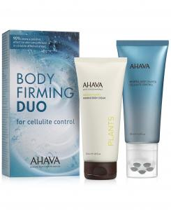 Ahava Body Firming Duo Cellulite Control Kit