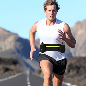 Get Your Run On with Running Waistpack To Carry Your Essentials