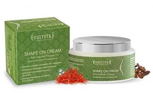 Sattvik Organics Shape ON Body Sculpting Cream