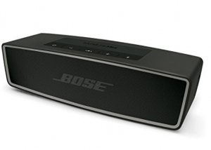 Only $129 (Was $179) for Bose SoundLink Mini Bluetooth Speaker II @Amazon