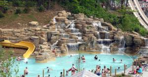 Dollywood Splash Country (Pigeon Forge, TN) - Only $30 Each When Buying 4 or More!