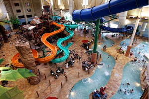 Great Wolf Lodge (Traverse City, MI) - 40% OFF 1 Night Booking