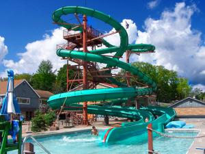 Enchanted Forest Water Safari (Old Forge, NY) - Single Ticket From $28.95