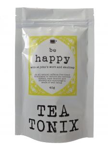 Be Happy Tea
