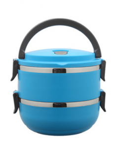 Korean Thermal Insulated Lunch Food Box
