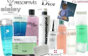 Up to 50% OFF Select Beauty Products + Extra 25% OFF @Macy's