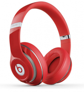 54% OFF Beats by Dre Studio 2.0 Over-Ear Headphones, Only $99.98 (Was $219.95)