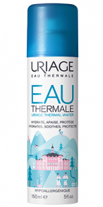 Uriage Eau Thermale Thermal Water (Hydrates, Soothes, Protects) 10 oz