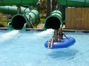 Sunsplash Waterpark Admission from $4.99