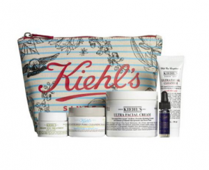 $69 Kiehl's SINCE 1851 Ultra Healthy Skin Favorites Collection ($102 Value) @Nordstrom