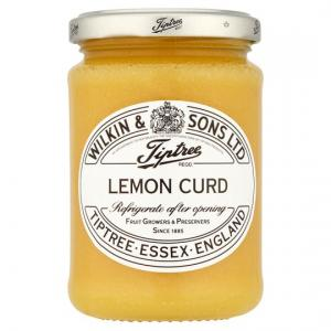 Lemon Curd by Tiptree