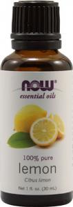 NOW Foods Lemon Essential Oil