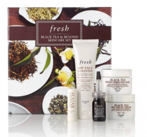 $85 ($127 Value) Fresh Black Tea & Beyond Skin Care Set - NordStrom Anniversary Exclusive