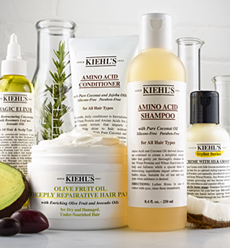 Kiehl's: 15% off Sitewide + Free Limited Edition Packette on $85+