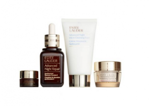 $98 ($150 Value) ESTÉE LAUDER Repair + Renew for Firmer, Radiant Skin Collection + Free Six-Piece Gifts