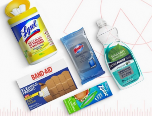 Buy 3 Save 30% on Amazon Back-to-School Essentials Household Items