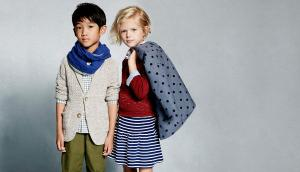 Gilt: Up to 90% Off Kids' Clothing