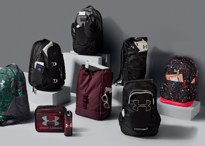 Under Armour: Extra 10% OFF FOR COLLEGE STUDENTS + Free Shipping