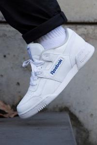 Reebok Labor Sale: 30% Off Sitewide + 40% Off Outlet Styles