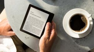 Kindle Trade-in Sale: Up to $35 Off A New One or An Updated Version