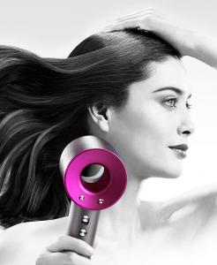 $50 Off Dyson Supersonic Hair Dryer + Free Case + Free Shipping