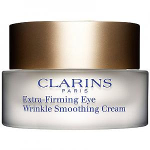 $33.17 Clarins Extra-Firming Eye Wrinkle Smoothing Cream, 0.5 Ounce (Was $61, 46% Off)