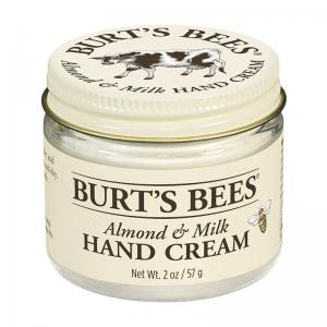Burt's Bees Almond & Milk Hand Cream 2.0 oz