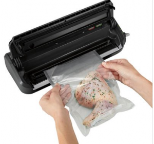 Amazing $13.19 The FoodSaver FM2000 Vacuum Sealing System (85% Off, Was $79.99)