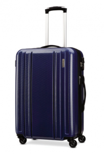 Samsonite: Extra 40% Off Exclusive Hardside Collections