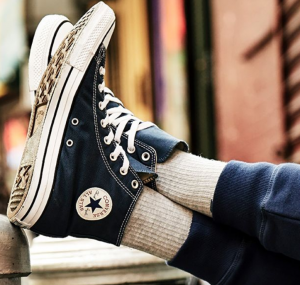 Converse: Extra 20% Off Outlet