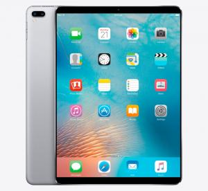 $100 Off Apple iPad Pro 10.5-inch & 12.9-inch WiFi 64GB-512GB (2017 Latest Model)
