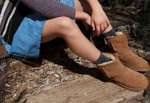 Up to 60% Off UGG Boots and Slippers for This Fall @Nordstrom Rack