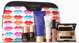 Free 7-pc Gift (Valued $150) with Any $35 Estee Lauder Order