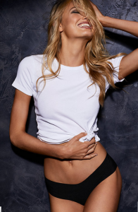 Victoria's Secret: 8 for $28 Select Panties