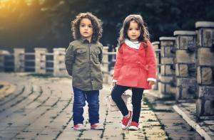 Carter's: 50% Off + Extra 25% Off $40 on Baby and Kid's Clothing for Fall