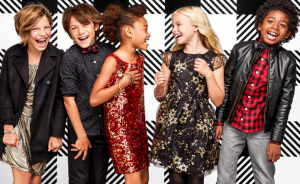 Crazy 8: 40% Off New Looks + Free Shipping Coupon