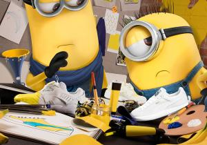 New-in Collection! Up to 55% Off Puma X Minions Made for Mischief