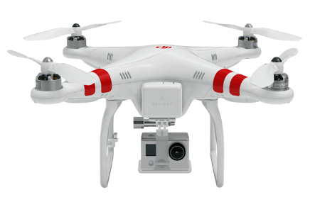 DJI Phantom Coupon Code