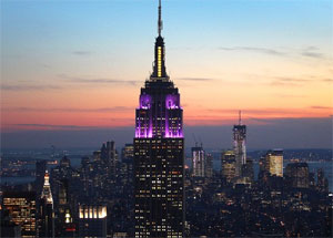 Empire State Building Discount
