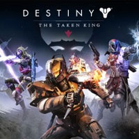 Destiny: The Taken King Discount