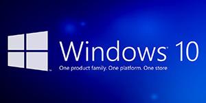 Windows 10 Coupon